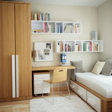 Know the Basics: Smart Ways to Design your Small Condo Space